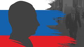 Vladimiras Putinas – KGB agentas, tapęs galingiausiu žmogumi Rusijoje
