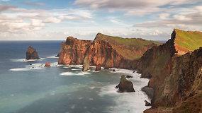 Europiečius užbūrusi Madeira: 10 priežasčių ją įsimylėti
