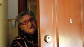 """Danutės gatvės gyventojai apie kaimynystėje įvykusį nusikaltimą: """"Nieko neįprasto negirdėjome"""""""