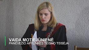Nuosprendis Albertui Grybauskui