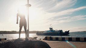 Vandenų krašto paslaptys – kaip keičiasi Lietuvos pajūris