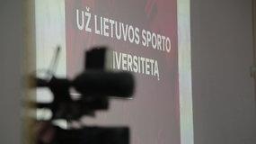 Lietuvos sporto universiteto socialinių partnerių forumas