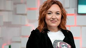 Netikėtas sugrįžimas: po pertraukos dainą pristatanti Rosita Čivilytė nustebins daugelį