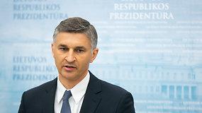 VGT: būtina kuo skubiau užtikrinti Astravo elektros boikotą, spartinti sinchronizavimą