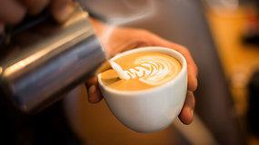 Ryto ritualai. 5 gardžios kavos paruošimo namuose taisyklės