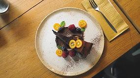 Restoranų Druskininkuose įkūrėjai gyvena rokenrolo ritmu