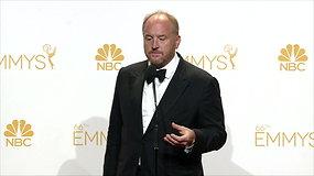JAV toliau ritasi seksualinio priekabiavimo skandalų banga