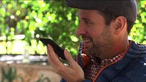 Originalus sprendimas: tėvo atminimą amerikietis saugo mobilioje aplikacijoje