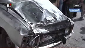 """Virtinė """"Islamo valstybės"""" surengtų mirtininkų išpuolių nusinešė dešimtis gyvybių"""