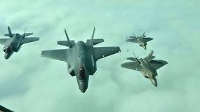NATO ruošiasi didžiausioms karinėms pratyboms nuo Šaltojo karo pabaigos