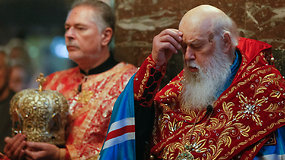 Istorinis sprendimas: pasaulinis patriarchatas pripažino Ukrainos bažnyčios nepriklausomybę