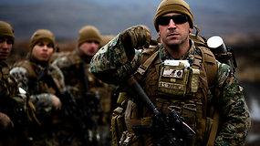 Rusija nepatenkinta: NATO pradėjo didžiausias karines pratybas nuo Šaltojo karo laikų