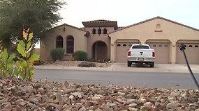 Šeimos košmaras: 11-metis berniukas nušovė susitvarkyti raginusią senelę