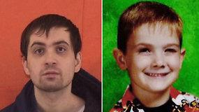 Prieš 8 metus dingusiu vaiku prisistatęs vaikinas privertė šeimą vėl išgyventi baisiausią dieną