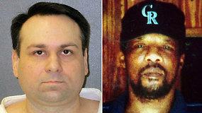Negailestingam žudikui įvykdyta mirties bausmė: vienas šiurpiausių neapykantos nusikaltimų sukrėtė pasaulį