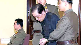 Vieša mirties bausmė už maisto vagystę – tyrimas atskleidė šimtus Šiaurės Korėjoje vykdytų egzekucijų vietų