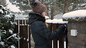 Kristė papasakojo, ką teko išgyventi sergant anoreksija: vasarą buvo taip šalta, kad dėvėjo žieminę striukę