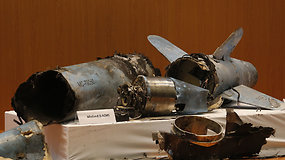 Rijadas: per išpuolį prieš Saudo Arabijos naftos objektus naudotos Irano raketos ir dronai