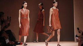 """""""Hermès"""" pristatė 2020 m. pavasario ir vasaros kolekciją: mados namų simbolika grįžo prie savo pagrindų"""