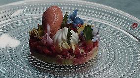 """""""30 geriausių restoranų"""" geriausi desertai: restoranas """"Ertlio namas"""""""