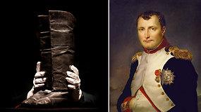 Batai paneigė ilgai gyvavusį mitą apie Napoleoną – tai tebuvo britų propaganda