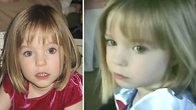 Po 13 m. aiškėja netikėtos paslaptingo M.McCann dingimo bylos detalės