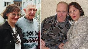 Dukra graudinasi prisimindama Alzheimeriu sirgusį tėtį: jis atpažindavo tik mane
