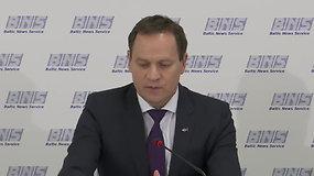 Rinkimai 2020: partijų programų pristatymas. Lietuvos lenkų rinkimų akcija–Krikščioniškų šeimų sjng.
