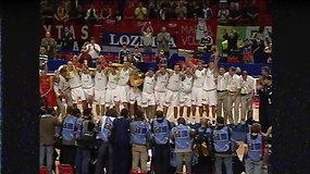 """""""Trisdešimt"""": Krepšinis – Lietuvos ambasadorius pasaulyje"""