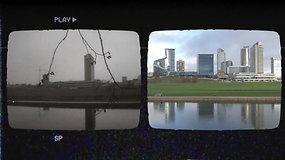 """""""Trisdešimt"""": Vilnius – Europos ateities miestų ketvertuke"""