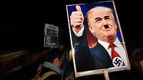 Hitlerio propagandos metodai naudojami ir šiandien