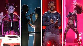 """Lietuva – """"Eurovizijos"""" finale: paaiškėjo pirmieji dešimt finalininkų"""