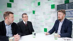 Politologai apie trijų ministrų atleidimą: S.Skvernelis taip gali ruoštis prezidento rinkimams