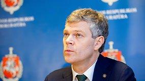 D.Jauniškis: su Lietuvos politine sistema siejami asmenys turėjo kėslų palankių Rusijai