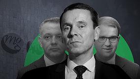 """MG Baltic"" byla – svarbiausi faktai"