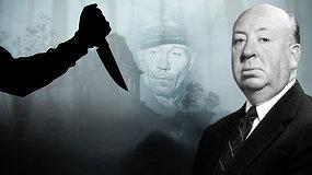 Prisiminkite: keturi garsūs siaubo filmai, kuriuos įkvėpė tikros istorijos
