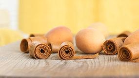 Naminių abrikosinių saldainių receptas: alternatyva guminukams