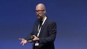 """Lietuvos gamintojų ir tiekėjų konferencija 2019: Andrius Grigorjevas """"Už ką ateityje norės mokėti pirkėjas?"""""""