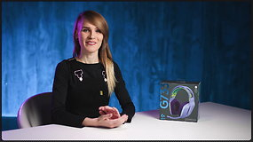 Ragana ir TECH: Logitech G733 – gražiausios gaming ausinės rinkoje?