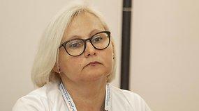Santaros klinikos kreipiasi pagalbos į visuomenę – atstovų komentarai