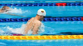 Komentarai po G.Nausėdos susitikimo su Tokijo paralimpinių žaidynių medalių laimėtojais