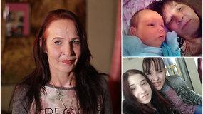 """Už nužudymą kalėjusios moters išpažintis: """"Aš nesigėdiju, kad sėdėjau, tai mano praeitis"""""""