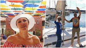 Ar lengva daryti verslą Tenerifeje? Trys skirtingos lietuvių patirtys Ispanijos saloje