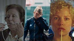 """""""Kino pavasario"""" filmai nugalėtojai, kas jie ir kur juos galite pamatyti"""