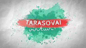 """""""Tarasovai virtuvėje"""": aštrios tailandietiškos sriubos receptas (anonsas)"""
