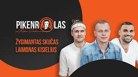 PIKENROLAS: bergždžia LKL klubų vasara, lietuvių deficitas ir žemyn važiuojantis lygis