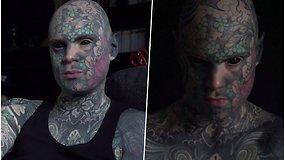 Nuo galvos iki kojų tatuiruotas mokytojas laužo stereotipus – vaikų išgąstį keičia supratimas