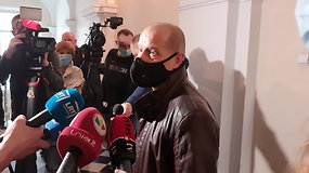 "Advokato komentaras apie Sausio 13-osios bylos nuosprendį: ""Eisime toliau, iki Strasbūro teismo"""