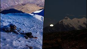 Ant kalno rastas negyvo alpinisto kūnas – nebuvo požymių, kad jo gyvybei gresia pavojus