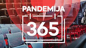 Pandemija 365: koks verslas išnyks kartu su koronavirusu?